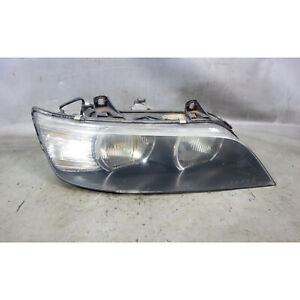 1999-2002 BMW Z3 Roadster Coupe Right Headlight Lamp White Turn Lens OEM