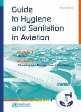 Guide to Hygiene and Sanitation in Aviation, World Health Organization, Good Boo
