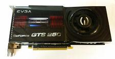 EVGA NVIDIA GeForce GTS 250 (512P31150TR) 512MB DDR3 SDRAM PCI Express x16...