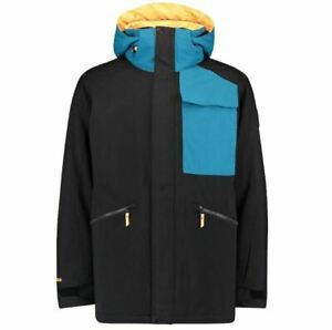 O'NEILL Mens Carbonatite Outdoor Ski Jacket