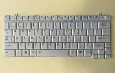 New Toshiba Keyboard for Portege M800 Satellite U400 U405 A600 P/N: A000020270