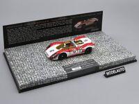 Minichamps 1:43  Porsche 908/02 Spyder 1000 KM Nurburgring 1969 L.E. 500 pcs.