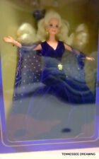 Barbie Sapphire Dream LIMITED EDITION 1st in Series Society Style #13255 NIB NEW
