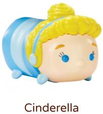 Disney TSUM TSUM - Cinderella 3 pack mini figures
