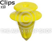 Panel Clip Ford Galaxy 2006-2013 MPV/WGR 1995-2006 MPV 10Pk 10347fo Door Pannels