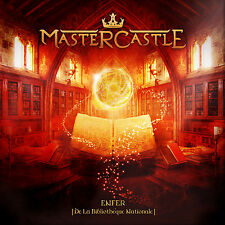 MASTERCASTLE - Enfer [De La Bibliotèque Nationale] - CD DIGIPACK