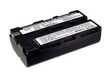7.4V battery for Sony PLM-50 (Glasstron), DCR-TRV525, CCD-TRV72, DCR-TRV520, CCD
