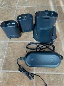 IRobot Roomba 530 virtual wall and power dock station