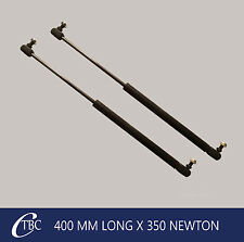 1 pair 400mm x 350n Gas Strut Springs Caravan Trailer Camper Canopy Toolboxes