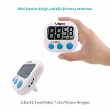 temporizador cronometro reloj digital cocina memoria alarma chef restaurant