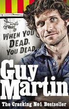 Guy Martin Biographies & True Stories Books