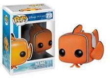 Finding Nemo Disney Pixar Pop Vinyl Figure NIB 73 New in Box Funko