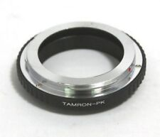 Tamron Adaptall 2 II to Pentax PK Mount Adapter UK Seller