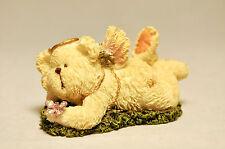 Boyds Bears & Friends: Flutter - Style 24151 - Li'l Wings - Angel Bears