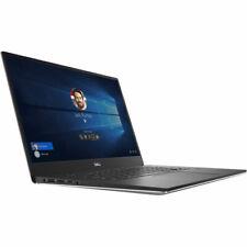 "Dell Precision 15 5540 i7-9850H 8GB 256GB SSD 15.6"" FHD NVIDIA T1000 IR FP GRAY"