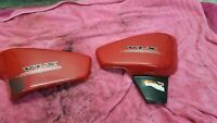 1998 Honda Shadow VLX 600 VT600 VLX600 Side Covers Left & Right Side Cover Set