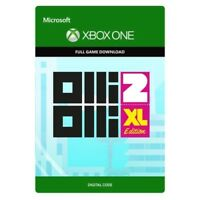 OLLiOLLi2 XL EDITION * XBOX ONE DIGITAL GAME DOWNLOAD * KEY * SAME DAY DELIVERY
