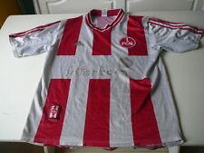 maillot de foot vintage Nurnberg Fc Adidas Viag Interkom