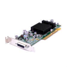 ATI FireGL T2-64 64MB DDR AGP LFH-60 Low Profile Video Card Only BRAND NEW OEM