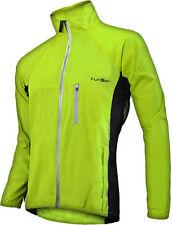 Unisex Adults Waterproof Softshell Cycling Jackets