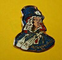 Pin's lapel pin pins Henri du Vergier Comte de La Rochejaquelein Révolution Fran