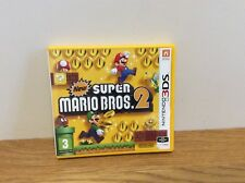 Nintendo 3ds Super Mario Bros 2 Game Available Worldwide