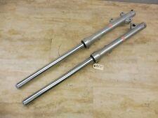 1983 Honda CX650C CX 650 Custom H1463' front forks suspension damper parts