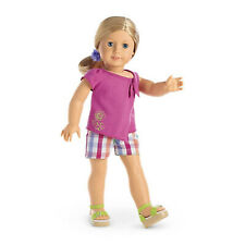 Sale! Retired Truly Me Sunshine Garden Outfit! Fits American Girl Doll Julie!