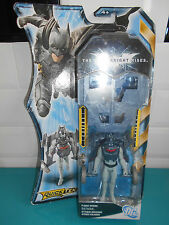 16.10.30.8 NEUF Batman the Dark Knight rises attaque aérienne figurine DC comics