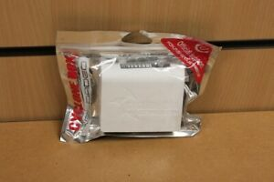 Cyclone Box Reloaded Edition Unlock + Flashing Box For Dct4 + Bb5 Phones (white)