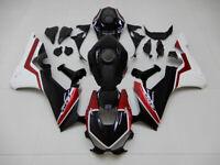 ABS Fairings Motorcycle Bodywork Kit Fairing Plastic for Honda CBR1000RR 17-18