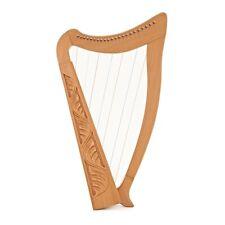 22-saitige Harfe mit Halbtonklappen von Gear4music / Beschädigung Resonanzkörper