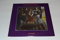 Critton Hollow Stringband~By and By~1985 Flying Fish Records~FAST SHIPPING!