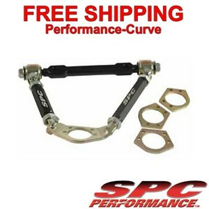 """SPC """"G"""" Body Adjustable Upper Control Arm - Specialty Products - 94331"""