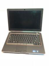 Dell E6320 Intel Core i5-2540M 2.6GHz 8GB RAM 500GB HDD Windows 10 Pro