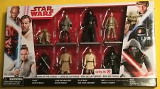 "Star Wars Era of The Force 3.75"" Action Figure 8 Pack Target Exclusive Hasbro"