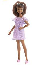 2018 Barbie Fashionistas NIB