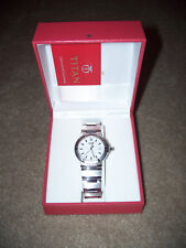 Men's Stainless Steel Titan Watch NEW OLD STOCK - STYLISH