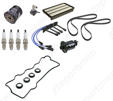 1999-2000 TOYOTA RAV4 2.0L TUNE UP KIT WITH A/C + Gasket