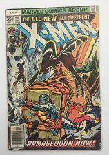X-Men LOT #108 123 131 (1977-1980 Marvel) Phoenix Wolverine Cyclops