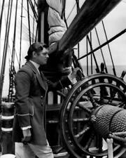 Clark Gable Mutiny on the Bounty 8x10 Photo #48