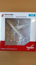 HERPA 529624 - 1/500 BOEING 787-9 DREAMLINER - AIR CHINA - NEU