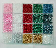 Draht Sterne Perlensterne Drahtsterne Set Perlen 20 teilig Kugel