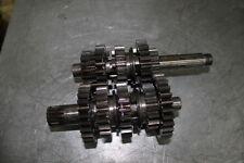 1996 Ktm Exc 300 Transmission gear set shaft