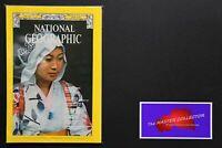 💎 NATIONAL GEOGRAPHIC MAGAZINE JUN 1976💎