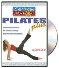 Caribbean Workout: Pilates Plus DVD