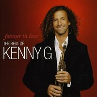 Kenny G - Forever In Love: The Best Of K (NEW CD)