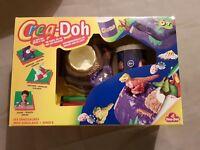 Play-Doh Crea-Doh Mini Dinoland Neu & Ovp 1996 Playdoh Creadoh Dinos