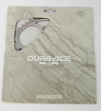 """Shimano DURA-ACE TRACK FC-7710 54T 1/2"""" X 1/8"""" Chainring (NJS) Y16S54001"""