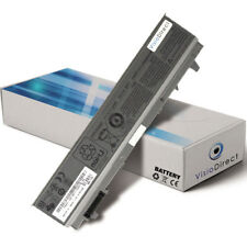 Batterie pour ordinateur portable DELL Latitude E6400 E6410 E6500 E6510